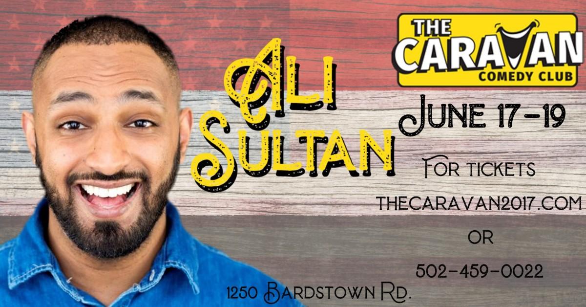 The SUPERLIST of Louisville comedy updated June16