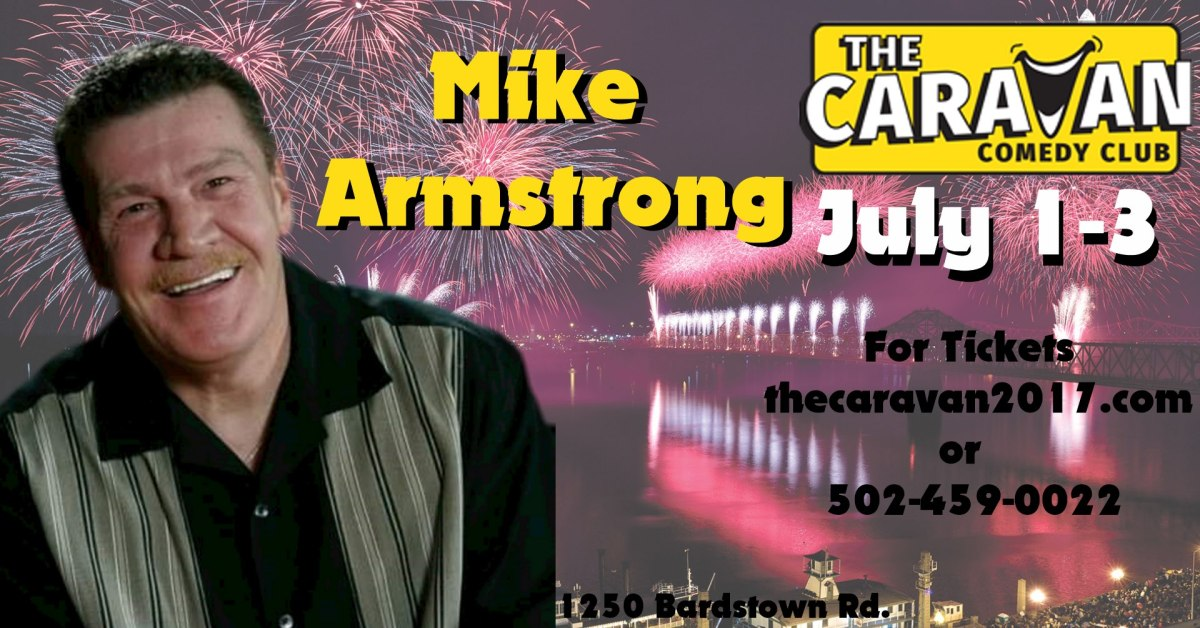The SUPERLIST of Louisville comedy updated June30