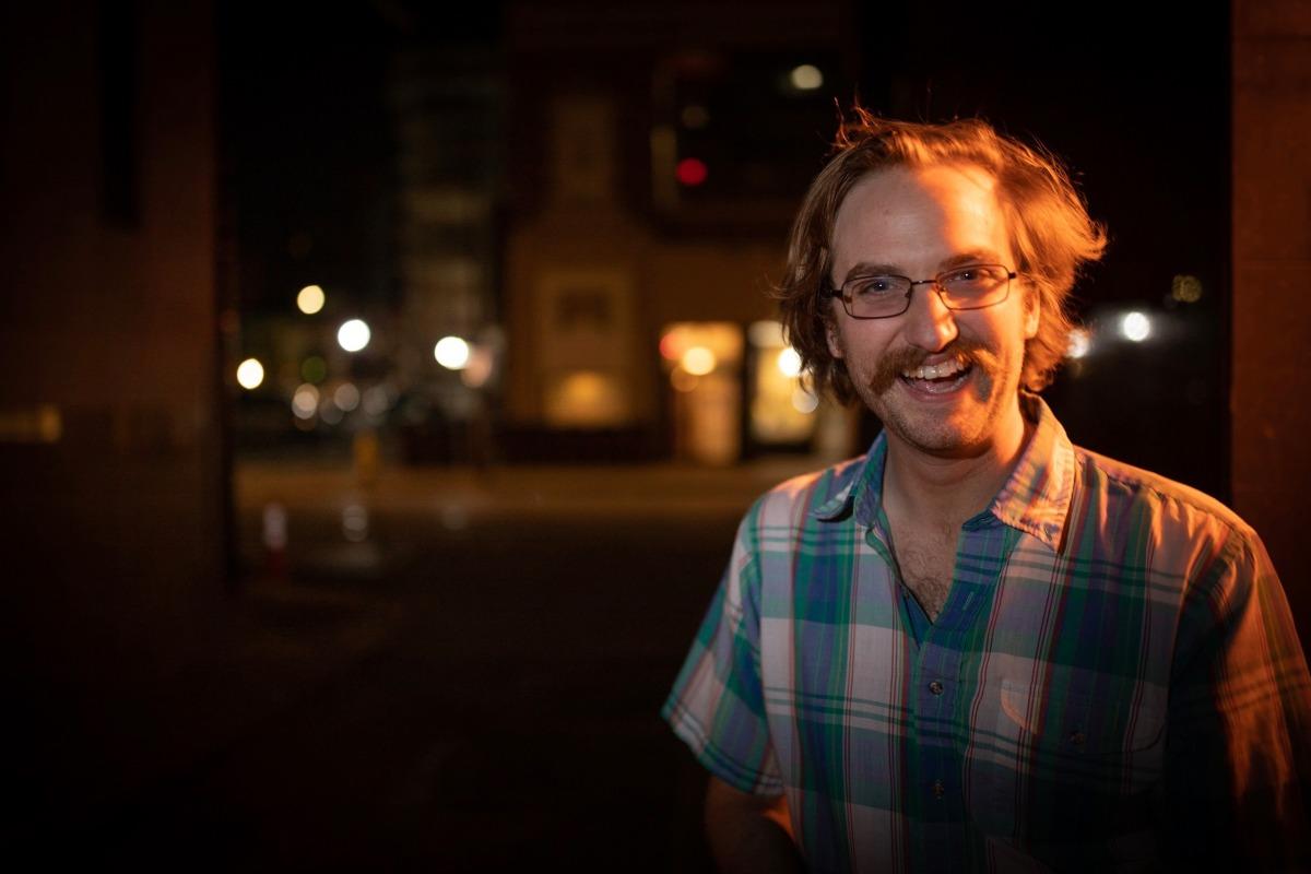 5 questions with Louisville comedian DanAlten
