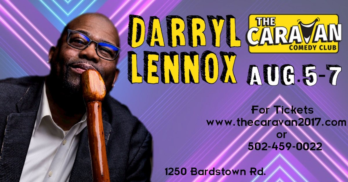 The SUPERLIST of Louisville comedy updated Aug.4