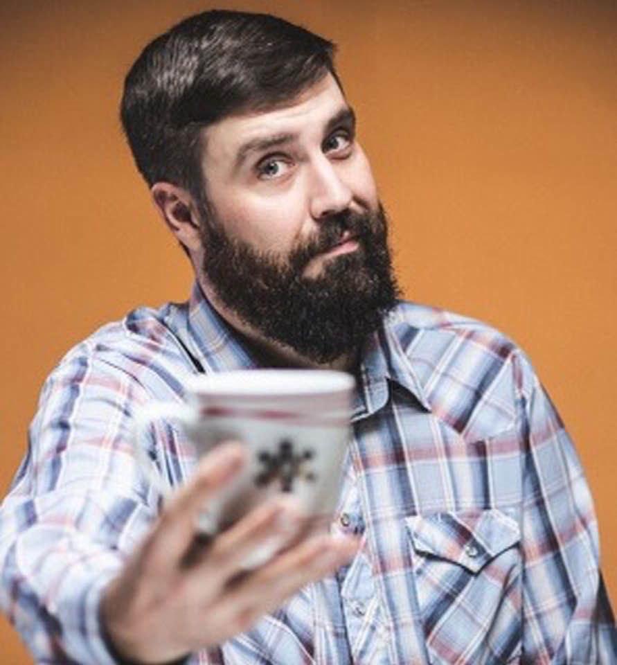 5 questions with comic Dave Yates, who will be performing in Louisville thisweek